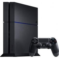 کنسول بازی Sony PlayStation 4 Region 1 500GB