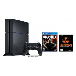 کنسول بازی Sony PlayStation 4 Region 1 CallOfDuty 1TB