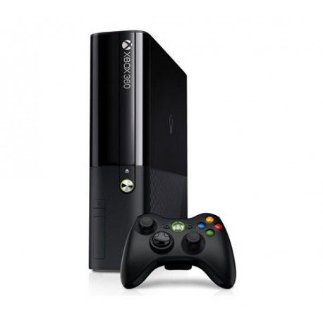 کنسول بازیXBOX 360 /250GB NEW SLIM / 20 PCS GAME