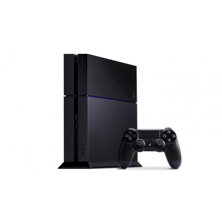 Sony PlayStation 4 -Region 2-1TB Game Console