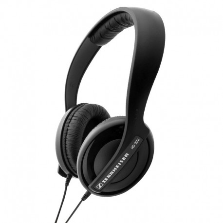 Sennheiser HD 202 Powerful Bass Headphone