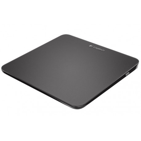 Logitech Wireless Rechargeable Touchpad T650