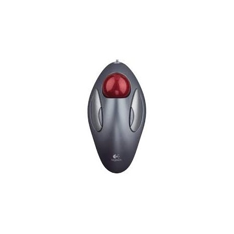 Logitech Trackman Marble Wired Trackball Mouse