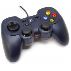 Logitech F310 Corded Gamepad