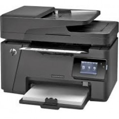HP LaserJet Pro MFP M127fw Multifunction Laser Printer