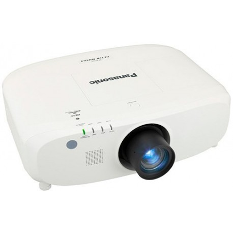 Video Projector Panasonic PT EX620