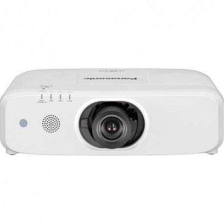 Video Projector Panasonic PT EX520
