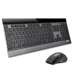 Rapoo 8900p Wireless Keyboard and Mouse 5G
