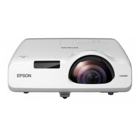 EPSON EB-535W Data Video Projector