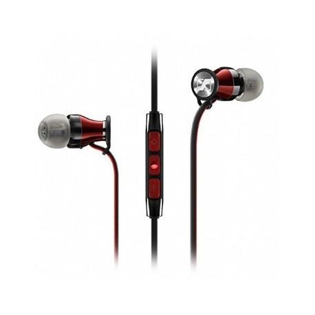 Sennheiser M2 IEI Momentum In-Ear Headphones