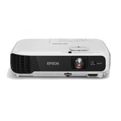 Epson EB X04 Video Projector