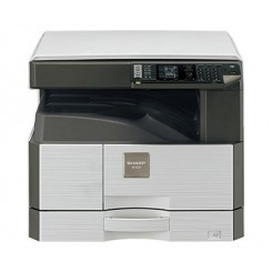SHARP AR-X201 1 Cassette Copier Machine
