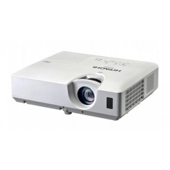Hitachi CP-EX301N Data Video Projector