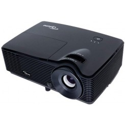Optoma S310 SVGA DLP Projector
