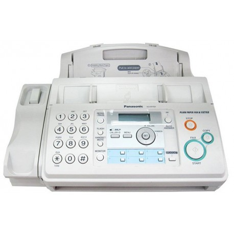 Panasonic FP-701CX FAX