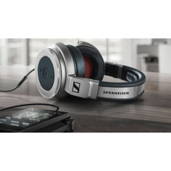 Sennheiser HD Sennheiser HD 630VB On-Ear Headphone On-Ear Headphone