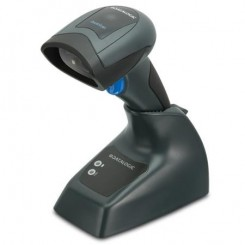 Datalogic Quick Scan QSM2131 Wireless Laser Barcode Scanner