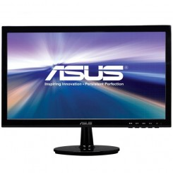ASUS VS207T-P LED Monitor