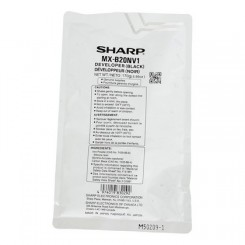 Sharp Developer MX-B20 AV