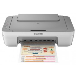 Canon PIXMA MG2440 Inkjet Photo Printer