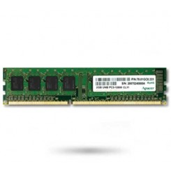 Apacer 4GB DDR3 1600MHz