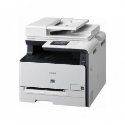 Canon i-SENSYS MF623CN Color Multifunction Laser Printer