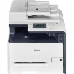 Canon i-SENSYS MF628Cw Color Multifunction Laser Printer