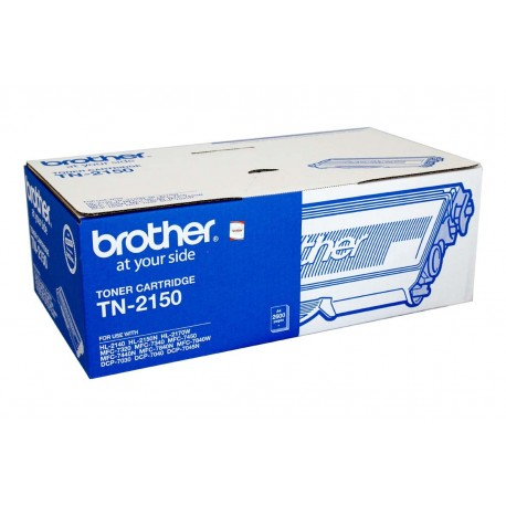(طرح) Brother  TN-2150Toner Black