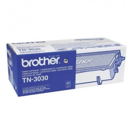 (طرح ) Brother TN-3030 Toner Black