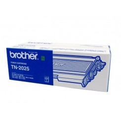 Brother  TN-2025 Toner Black