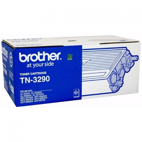 Brother  TN-3290 Toner Black
