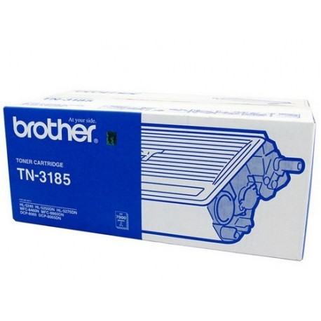 (طرح ) Brother  TN-3185 Toner Black