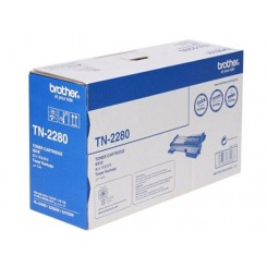 (طرح) Brother  TN-2280 Toner Black
