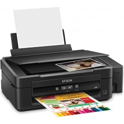 Epson L210 Inkjet Printer