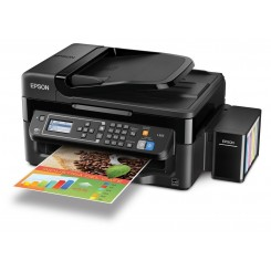 Epson L565w Multifunction Inkjet Printer