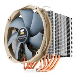 Thermalright HR-02 Macho (Macho Rev.A) Heatsink