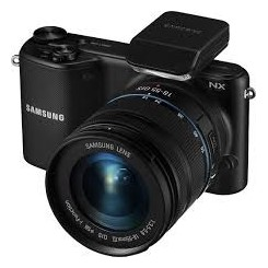Samsung NX2000   Digital Camera