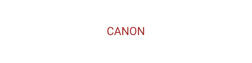 Canon کانن