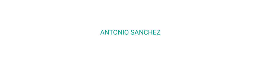 Antonio Sanchez  آنتانیوسانچز