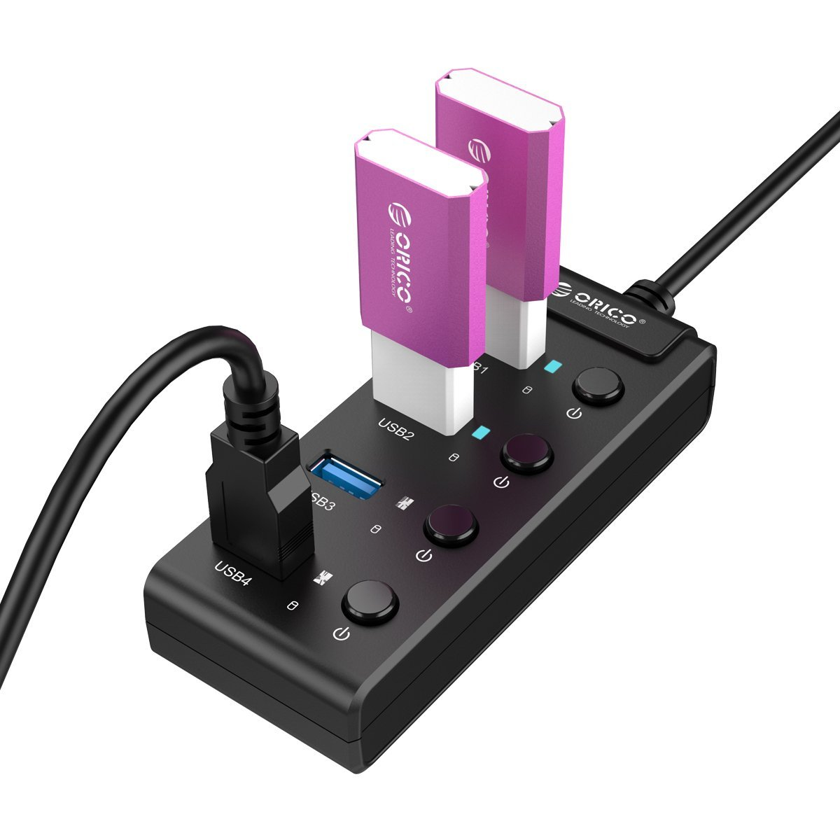 ORICO-4-Port-Usb-Hub-W9PH4-U3-Dodoak